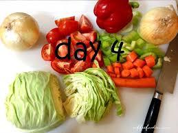 day 4 wonder soup diet cabbage soup diet 7 day diet weight