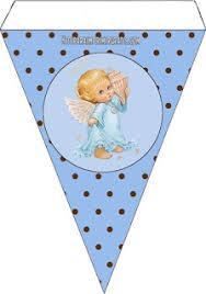 precious moments angel baptism free printable mini kit baby