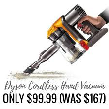 What Is The Best Vaccum Cleaner Best Black Friday Dyson Deals U0026 Cyber Monday Sales 2017