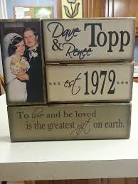 40th anniversary gifts for parents idaes about 40th wedding anniversary gift ideas for parents c