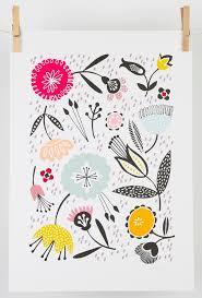 Floral Art Designs 1146 Best Textiles And Patterns Images On Pinterest Prints
