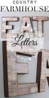word blocks home decor 25 unique big wall letters ideas on pinterest coral room