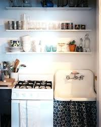 kitchen shelves design ideas open shelves kitchen design ideas zisnella co