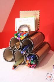 rangement stylo bureau rangement stylo diy crayon bretagne et pots
