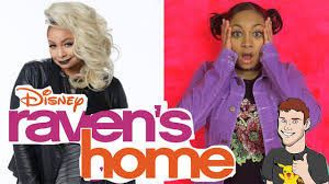 raven u0027s home release date that u0027s so raven spinoff on disney