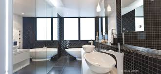 Designed Bathrooms by Kitchen Designer Interior Designer Celia Visser Design