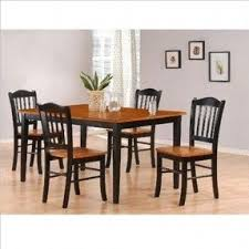 Mission Oak Counter Foter - Shaker dining room chairs