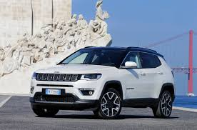 jeep compass 2017 trailhawk jeep compass 2017 review a rugged alternative to the standard