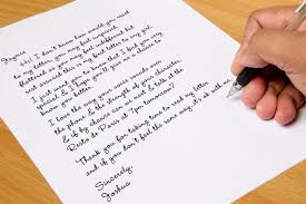 How To Address Letter To Attorney by Patriotexpressus Pleasant How To Write A Love Letter To A You