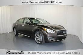 Infiniti M56 For Sale West by New Used U0026 Pre Owned Infiniti Q70l For Sale J D Power Cars