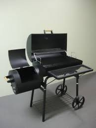 cuisine barbecue oga032 barbecue grill professional smoker charcoal