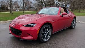 mazda cheapest car 2017 mazda miata rf grand touring photo gallery autoblog