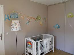 frise pour chambre bébé frise enfant