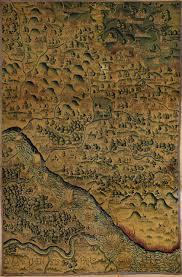 Map Tapestry Bodleian Library Bodleian U0027s Sheldon Map Making History