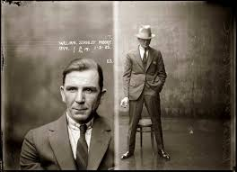 vintage mugshots from the 1920s twistedsifter