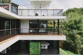 modern balcony railing design exterior exterior modern with indoor