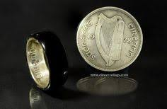 bog the wedding band connemara marble wedding ring celtic design by eireecorings