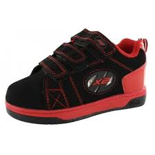 light up sneakers heelys kids skateboard wheeled shoes with wheels easy on light up