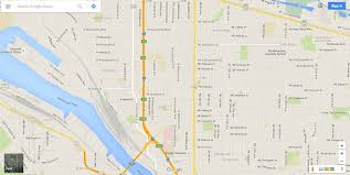printable driving directions yahoo maps directions and traffic google maps gives driving