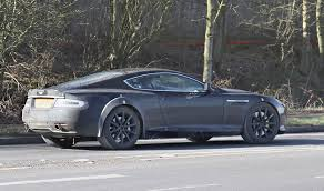 aston martin virage wikipedia new aston martin db11 readies for 2016 launch all the latest on