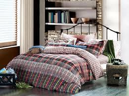 Masculine Bedding Modern Bedding Sets For Men