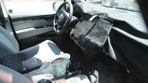 Honda Odyssey Interior New Photos With Interior