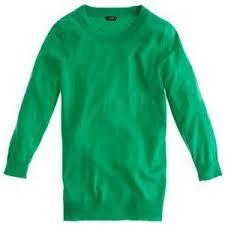green sweater j crew tippi green sweater j crew polyvore