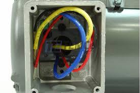 baldor l1310 ac electric motor m00479 1 phase 1 hp 56 frame