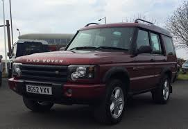 used land rover discovery es for sale motors co uk
