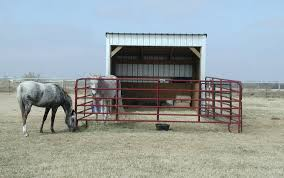 Barn Designs For Horses Barn Design Loafing Sheds Horse Ideology