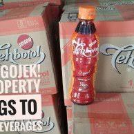 Teh Botol Sosro Kotak 1 Dus jual produk sejenis teh botol sosro pet 12 x 350ml agenminumancom