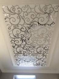 stainless steel laser cut ceiling kverkus pinterest laser