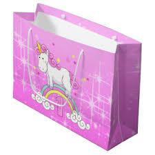 1st birthday gift bags zazzle