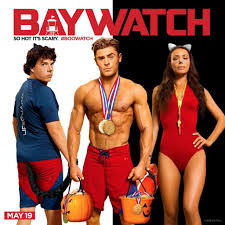 the halloween spirit the cast of baywatch get into the halloween spirit in new promo