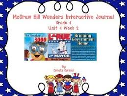 Mcgraw Hill Desk Copies 14 Best 4th Wonders Images On Pinterest Mcgraw Hill Wonders