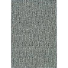shop mohawk home gray rectangular indoor machine made