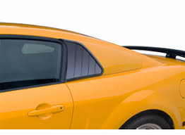 mustang window covers mustang louvers 10 13 mustang window louvers cervini s auto designs