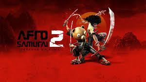 number 1 headband afro samurai 2 of kuma announced drm gamecast