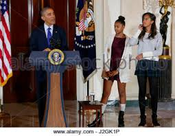 president barack obama pardons the national thanksgiving turkey