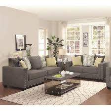 free living room set free living room set living room set calvin button 2 piece living room set free shipping today