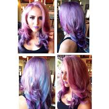 purple hair color formula donating hair essentials and also pink hair we do care aveda