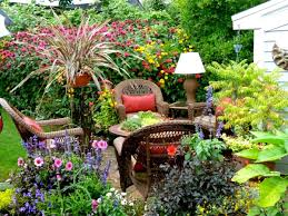 patio garden design ideas small gardens the garden inspirations