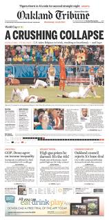 newspapers are devastated over u s world cup loss huffpost