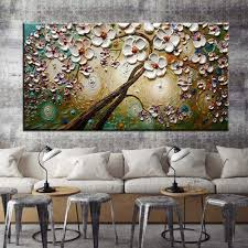 aliexpress com buy abstract large canvas wall art decorative