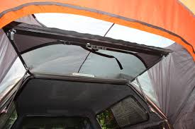 Rightline Gear Car Clips by Truck Cap Toppers Suv Tent Rightline Gear