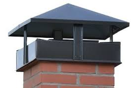 Outdoor Fireplace Caps by Chimney Caps And Covers