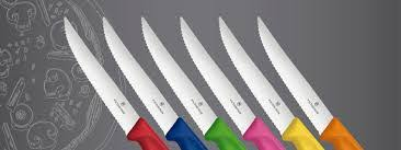 swiss army kitchen knives swiss army knife comes to the kitchen mobile fixture