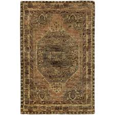 Brown Area Rugs Bahama Ansley 50911 Grey Brown Area Rug