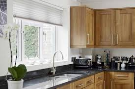 kitchen blinds ideas uk window blinds made to measure blinds sanderson