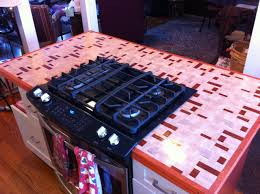 m scott morton end grain butcher block countertop finish m kitchen island with end grain butcher block countertop